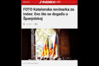 What's going on in Barcelona? By Dr Tate Cabré, PhD in Communication Photos: Anna Serrano http://www.index.hr/Vijesti/clanak/foto-katalonska-novinarka-za-index-evo-sto-se-dogada-u-spanjolskoj/997259.aspx The last 10 days of September 2017 have been a yellow and red tide […]