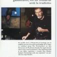 El catàleg conté una introducció de Baltasar Porcel, «La Raó de la Raó»; un poema de Marc Cuixart, «D'un mateix cep»; el poema «La Pedrera» de Mònica Pagès i una […]