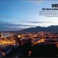 """Melilla ya no es la """"hija de Marte"""", la cuartelaria, la de la peor mili. Tampoco vive marcada por la valla, ni pendiente de la inmigración. Obtuvo su Estatuto de […]"""