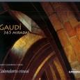 L'editorial Lunwerg ha tret a la venda un calendari visual perpetu tematitzat en Gaudí, amb el títol 'Gaudí, 365 Miradas'. Les fotos són de Marc Llimargas -i alguns altres autors- […]