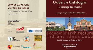 Cuba en Catalogne