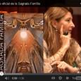 Tate Cabré, coautora del llibre oficial de la Sagrada Família Veure notícia completa a Canal Reus TV