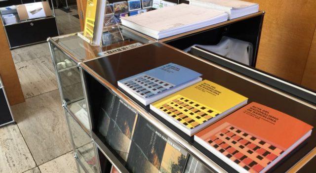 Presentation of the book: the guide og catalan modernism, an architecture feom the 20's and 30's in Barcelona En el marc de la Setmana de l'Arquitectura de Barcelona es va […]