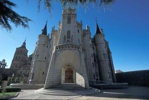 Palau Episcopal d'Astorga
