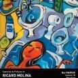 El Ricard Molina va inaugurar una exposició de paisatges barcelonins urbans i íntims al Bar Nephic (Santaló, 50), que hi serà fins el 27 de juny. Adjunto el text i […]