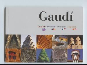 Nova Guia de butxaca de Gaudí