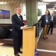 """La inauguració de l'exposició """"Cuba a Catalunya, el llegat dels indians"""" al Jean Monnet bâtiment de la Commission européenne de Luxemburg va tenir lloc el passat 21 de gener amb […]"""