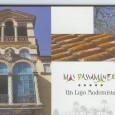 Edita: Hotel mas Passamaner, S.L. Coordinació: Tate Cabré. Copyright d'aquesta edició: Mas Passamaner, S.L. Copyright dels textos: Jordi Portals i Tate Cabré. Copyright de les fotografies: Arxiu Càtedra Gaudí, Arxiu […]