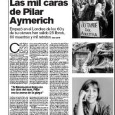 "La Vanguardia. Revista. 29.10.2006. Pàgs 10 i 11 ""Cuando Natàlia regresó a Barcelona, prefirió ir al piso de la tía Patrícia…"" Es la frase con la que Montserrat Roig empezó […]"