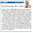 Antoni Coll i Gelabert ha estat director del Diari de Tarragona durant dues dècades fins l'any 2005. Actualment segueix desenvolupant funcions editorials i diàriament publica la Plumilla a la contraportada. […]