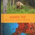Al mes de gener s'ha distribuït l'Agenda de Medi Ambient 2007 de la revista Nat, financiada pel Departament de Medi Ambient de la Generalitat. La redacció dels textos ha estat […]