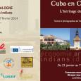 L'exposició arriba a Europa via Luxemburg. A partir del 21 de gener a l'Edifici Jean Monnet de la Comunitat Europea amb la presencia de la Gran Duquesa M. Teresa Mestre, de familia catalano-cubana