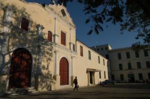 Els Escolapis de Guanabacoa Mn Cinto Verdaguer hi va escriure el poema èpic l'Atlàntida