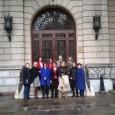 Els acompanyants dels congressistes de la festivitat de Sant Raimon de Penyalver que organitza anualment l'ICAB , Il.lustre Col.legi d'Advocats de Barcelona, van gaudir enguany d'una interessant visita al […]